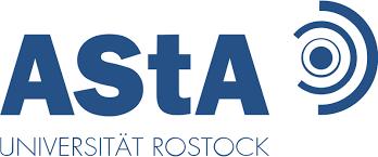 Logo für den Asta