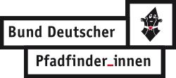 Logo für den Bund Deutscher Pfadfinder_innen
